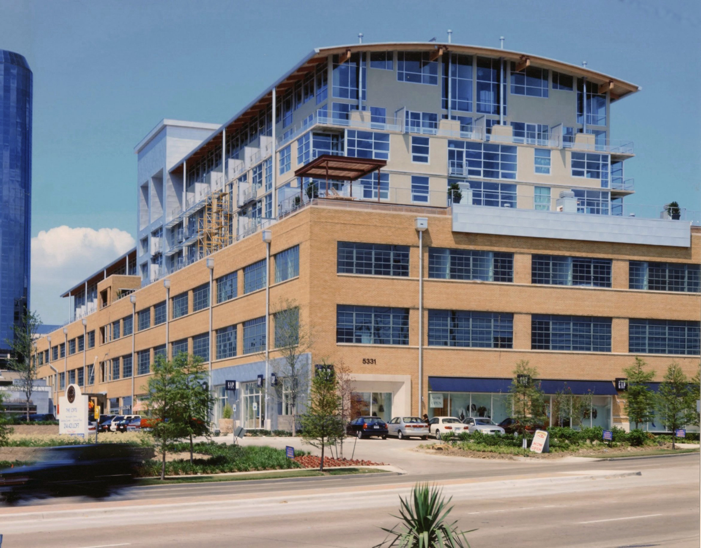 Lone Star Lofts Apartments Austin